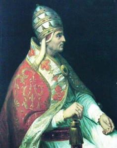 Blessed Pope Urban V